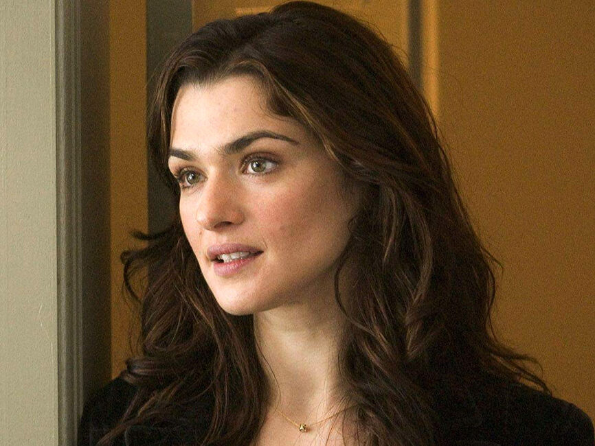Rachel Weisz: Why You Haven't Seen Her Since Her Sex Scene