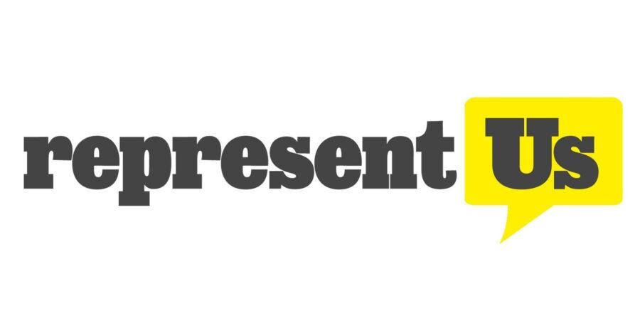 represent us logo