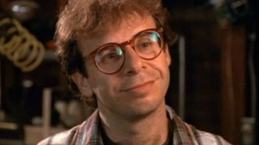rick moranis feature