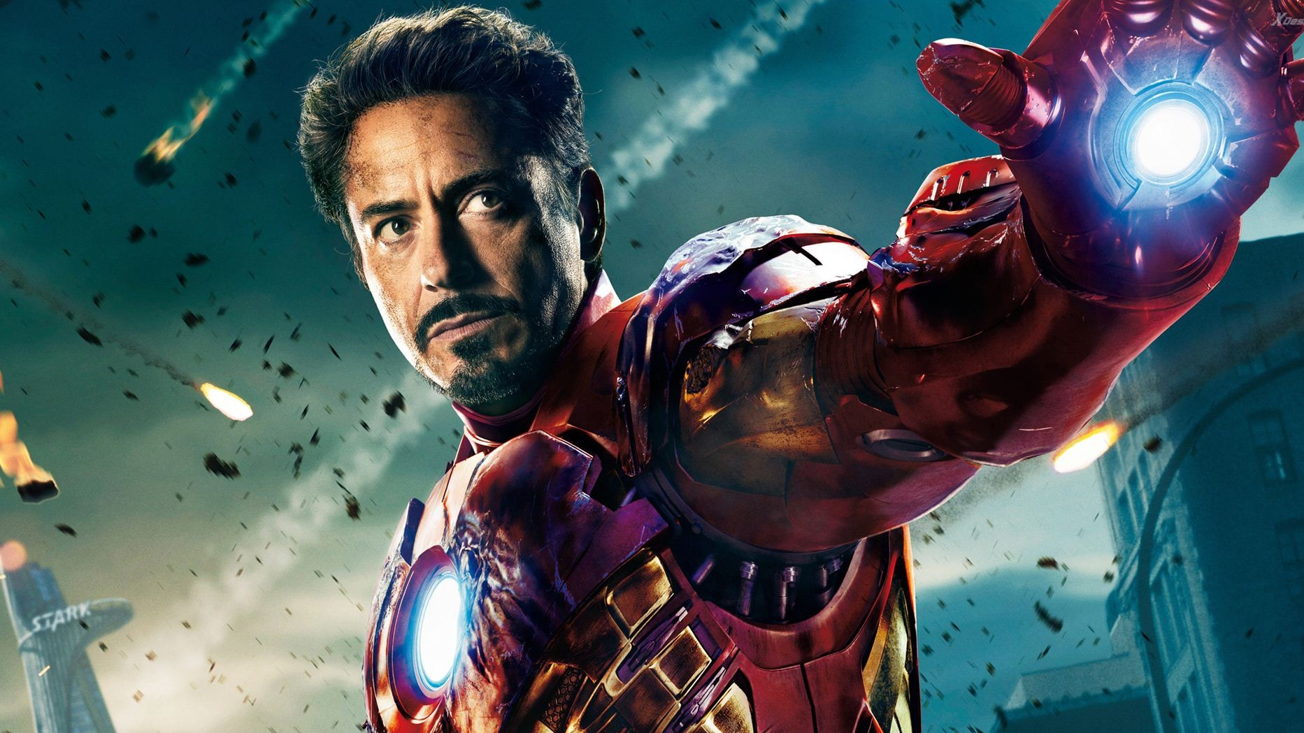 Robert Downey Jr. To Return As Tony Stark In A New Marvel Movie
