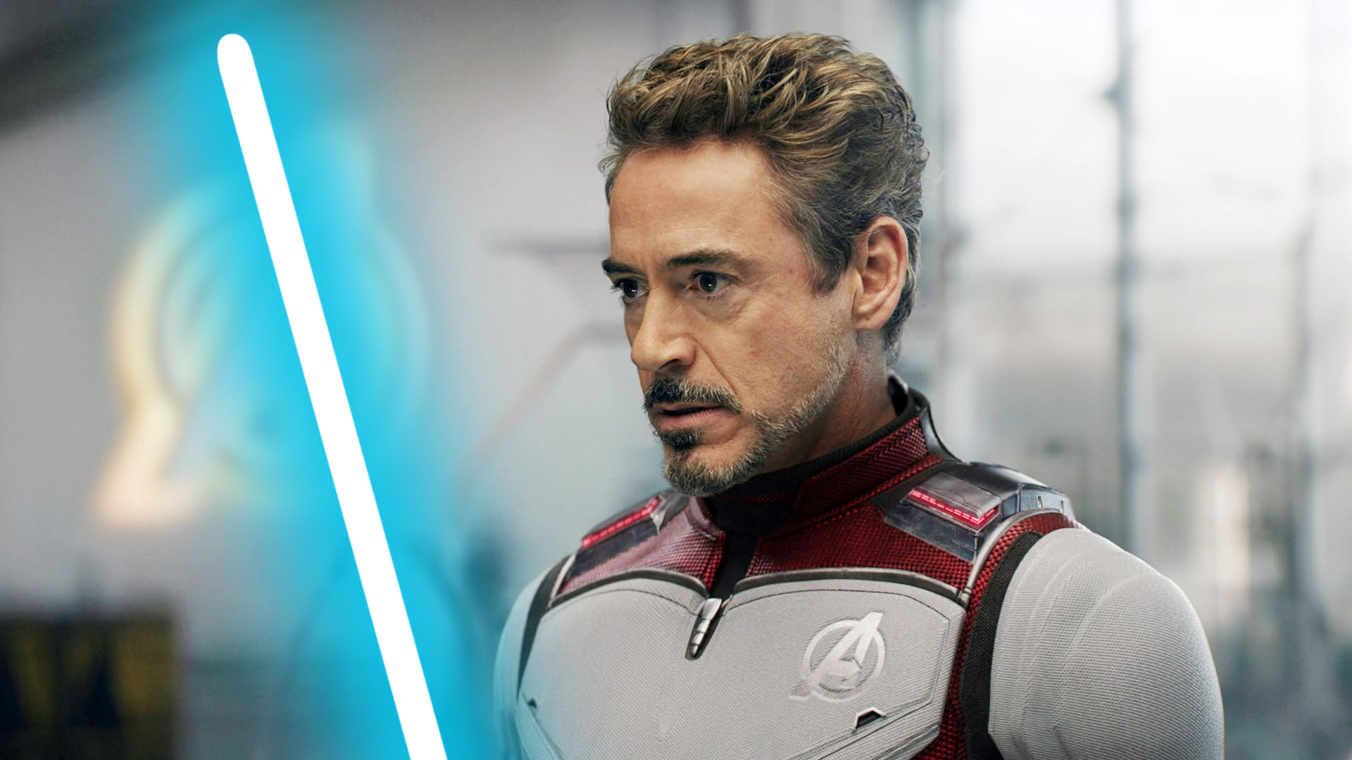Robert Downey Jr. Reportedly Joining Star Wars
