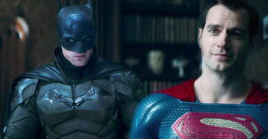 robert pattinson henry cavill batman superman feature