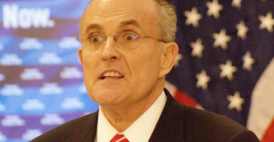 rudy giuliani feature