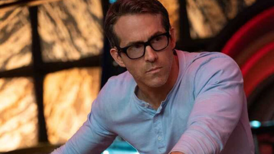 A Ryan Reynolds Movie Is One Of The Most Watched On Netflix