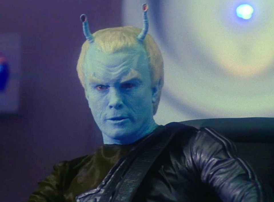 Jeffrey Combs Played Even More Star Trek Characters Than You Think