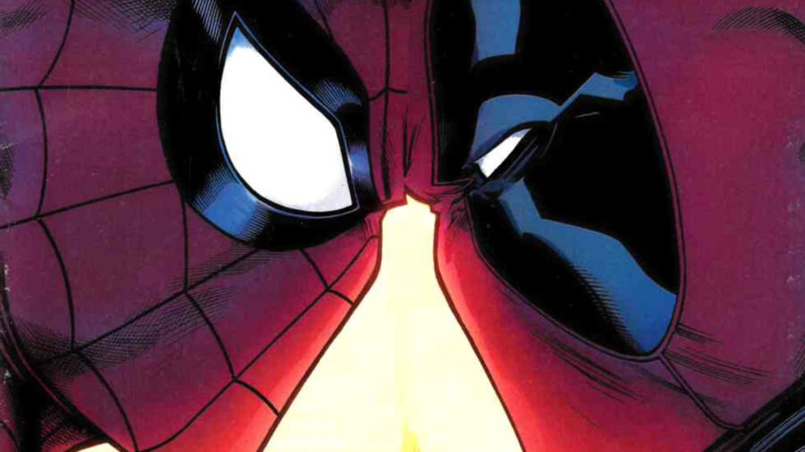 spider-man and deadpool feature