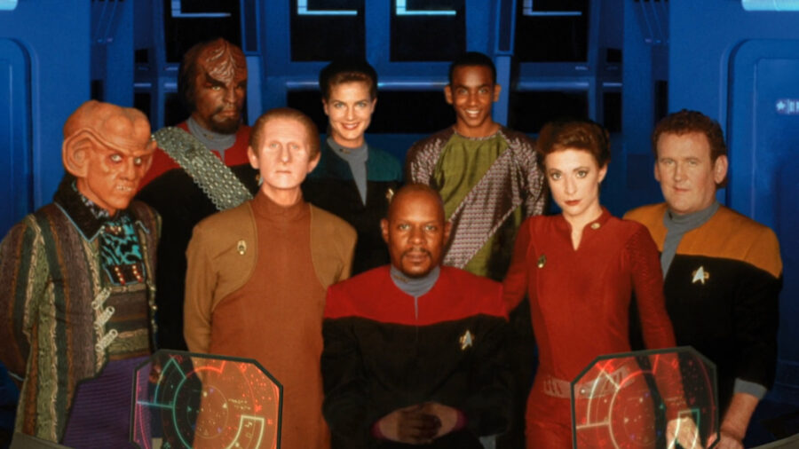 star trek deep space nine feature
