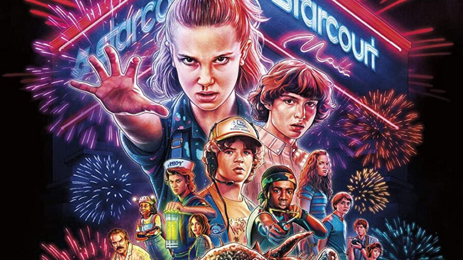 stranger things feature