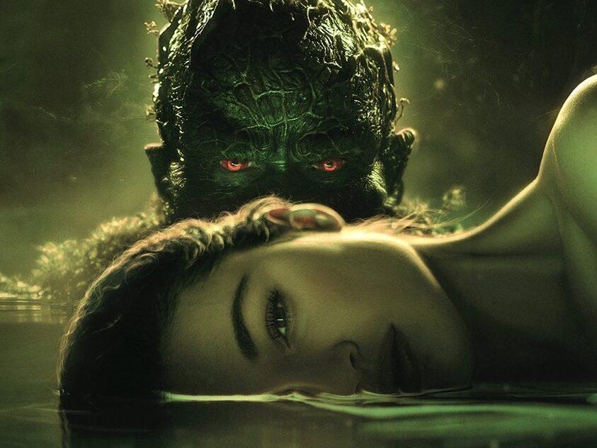 Swamp Thing Season 2