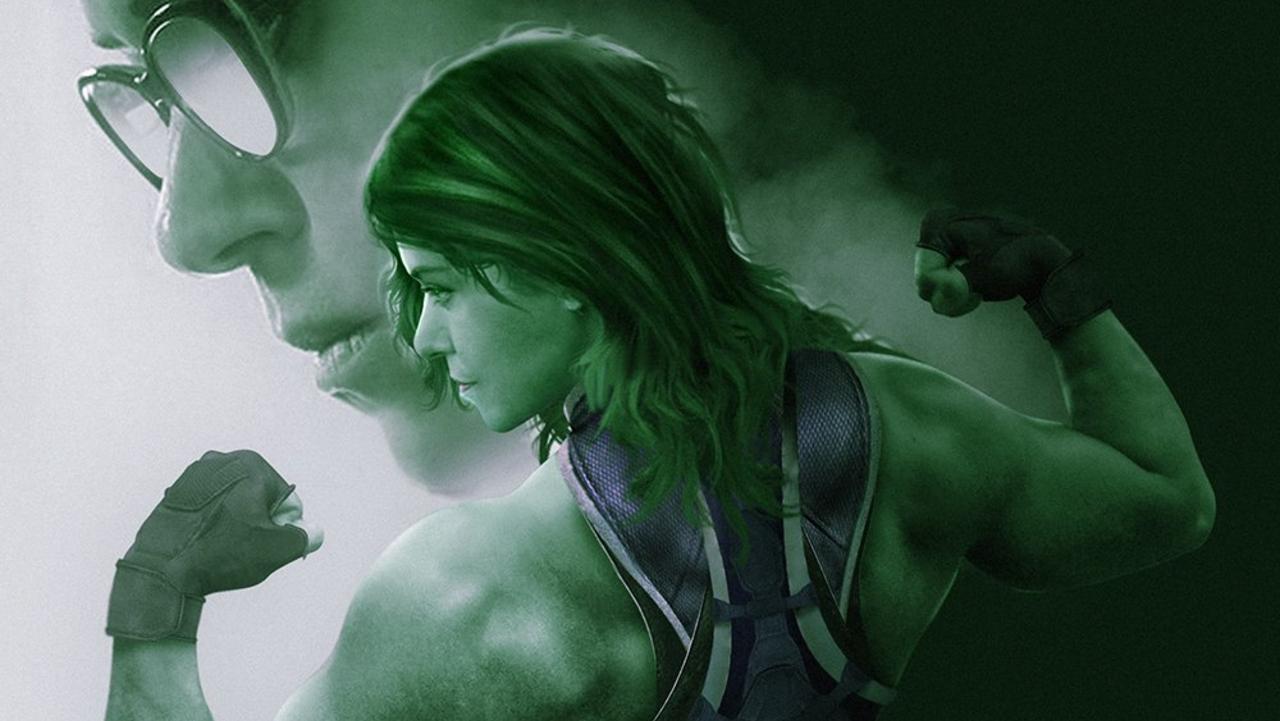Is Tatiana Maslany NOT Playing She-Hulk?