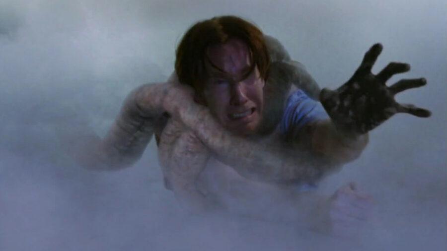 the mist movie tentacle