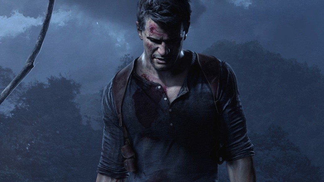 See Tom Holland As Nathan Drake In Uncharted Movie First Look