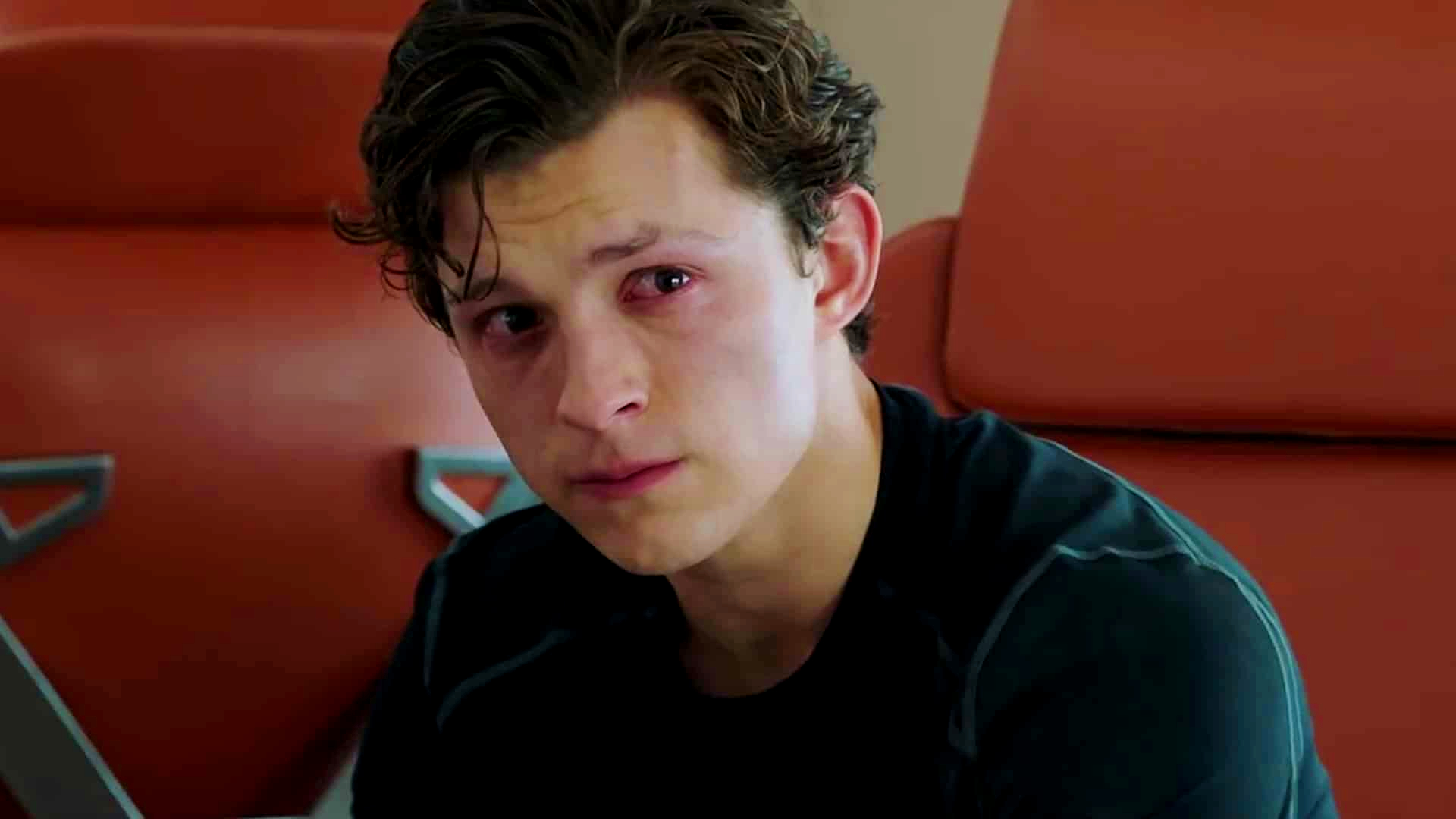 Tom Holland's Going To Be A Jedi?