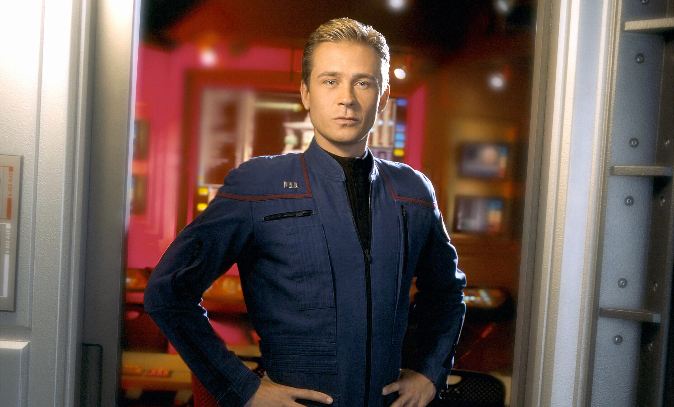 Connor Trinneer: What Happened To Him After Star Trek