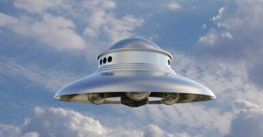 spaceship ufo