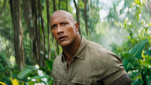 Dwayne Johnson Joining The Marvel Cinematic Universe?