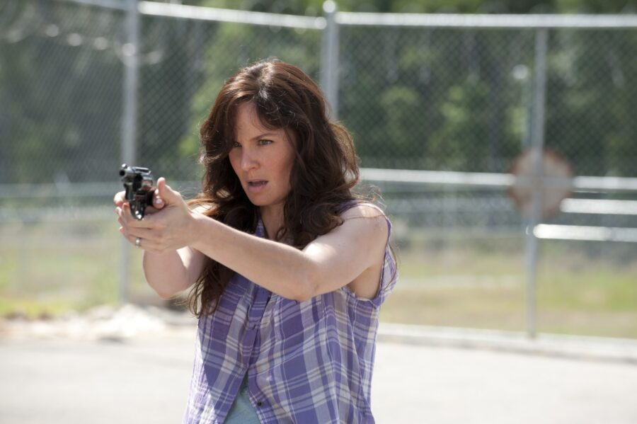 The Walking Dead To Resurrect Lori Grimes?