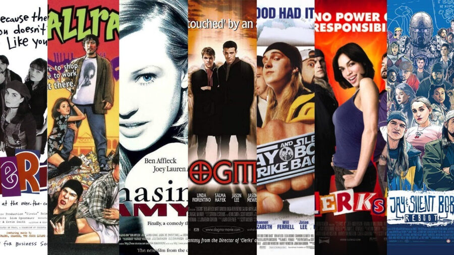 view askewniverse movies kevin smith