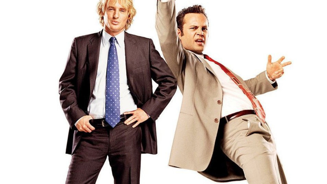 Wedding Crashers 2 Could Happen!