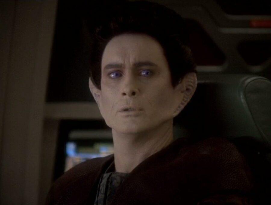 Jeffrey Combs Star Trek