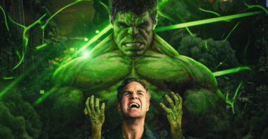 world war hulk solo movie