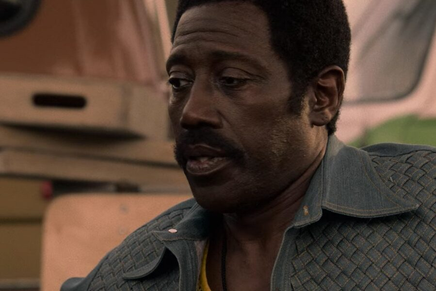 Wesley Snipes Dolemite Is My Name