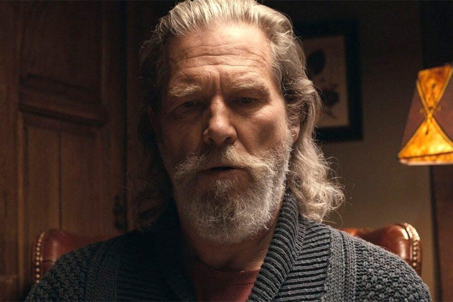 Jeff Bridges The Old Man