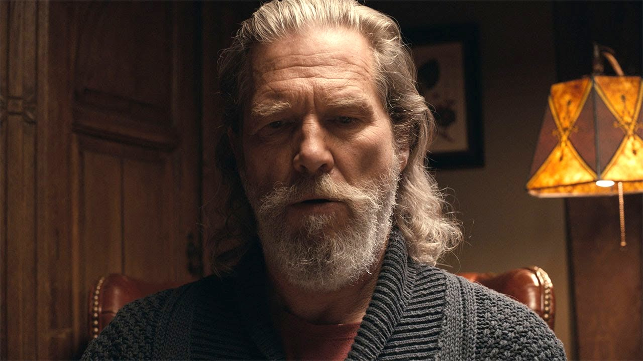 An Overlooked Jeff Bridges Movie Is Blowing Up On Netflix