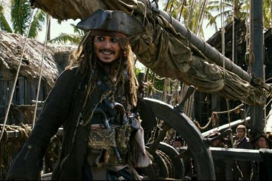 The Campaign To Bring Johnny Depp Back As Jack Sparrow Has Reached Its Goal