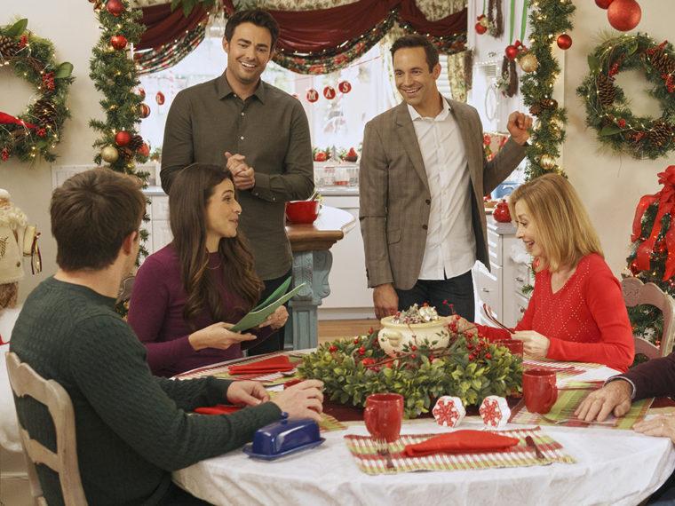 Hallmark The Christmas House