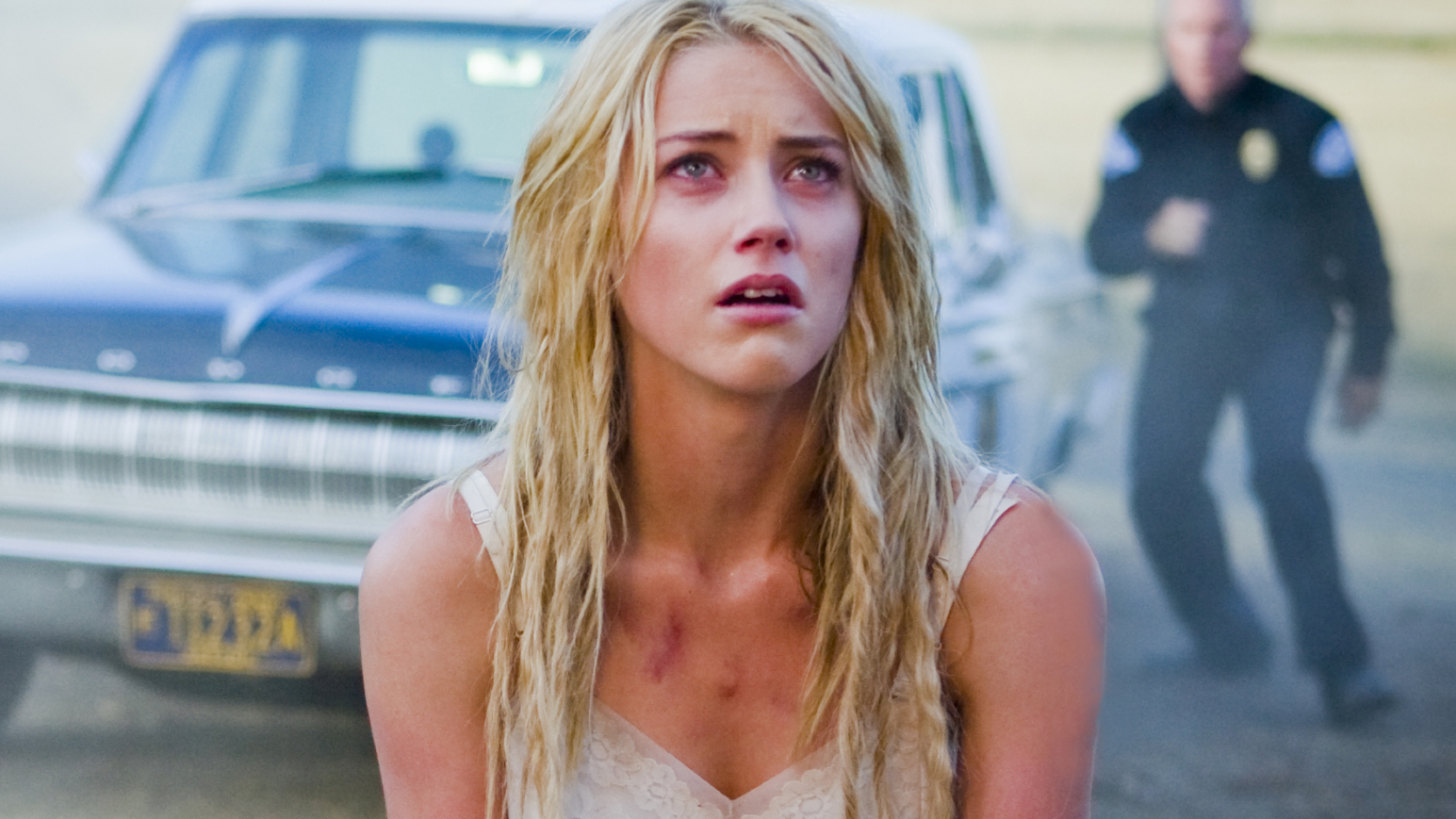 Amber Heard Video Gets Almost 300,000 Dislikes