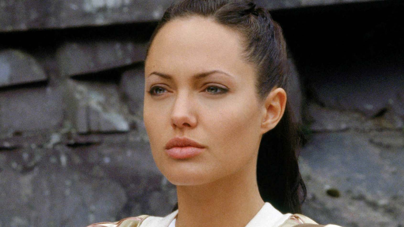 Angelina Jolie Made A Movie So Bad It Made An Iconic Director Give Up On Directing