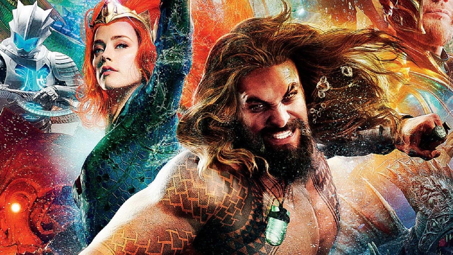 Aquaman 2 Facing Boycotts And Backlash