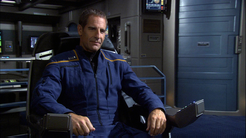 Scott Bakula: What Happened To Him After Star Trek