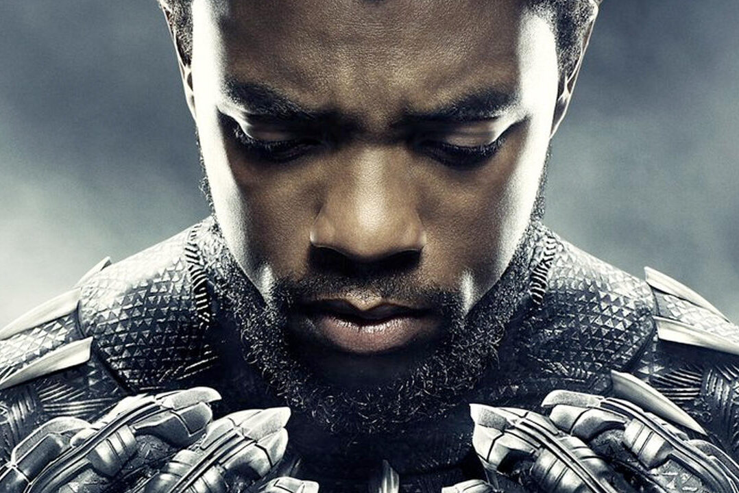 black panther chadwick boseman feature