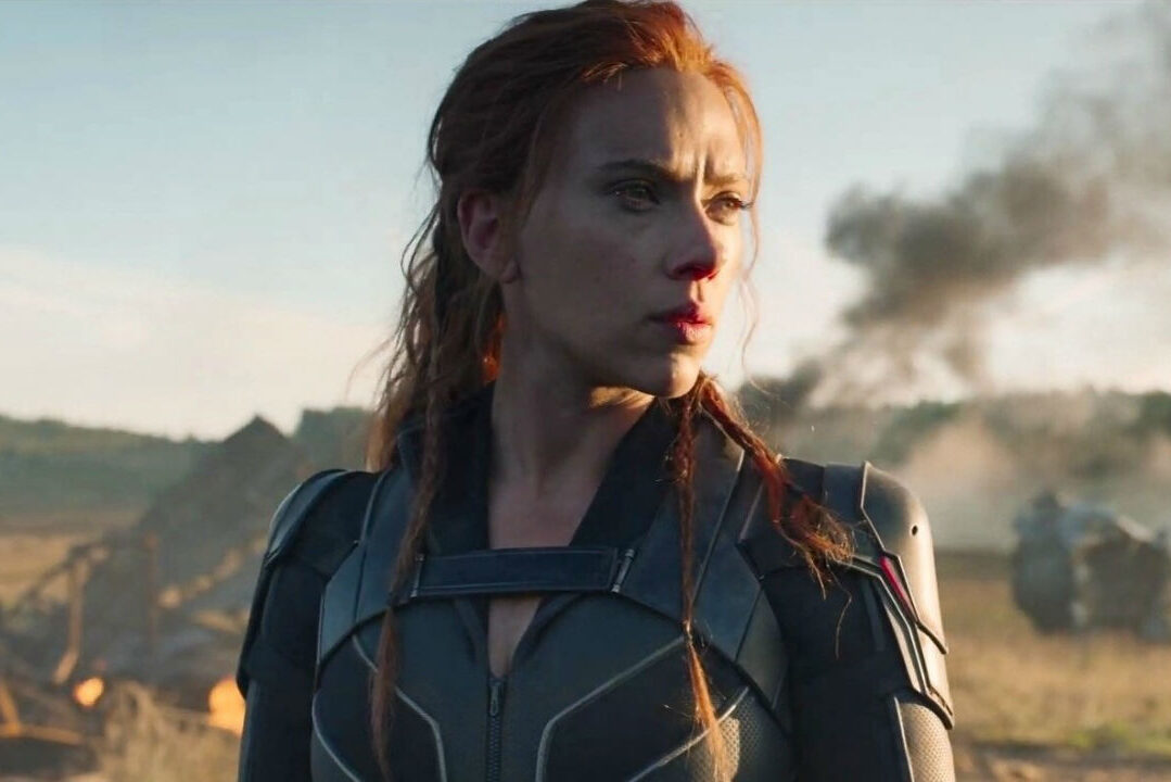 Marvel Is Releasing Black Widow Direct To Streaming, At Last
