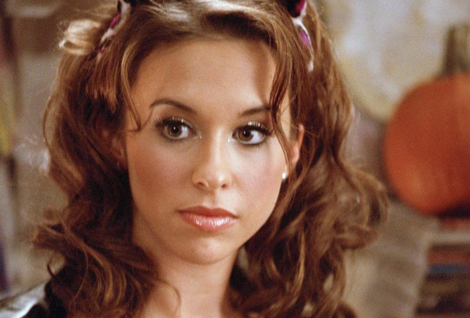 Lacey Chabert Was The Original Meg Griffin