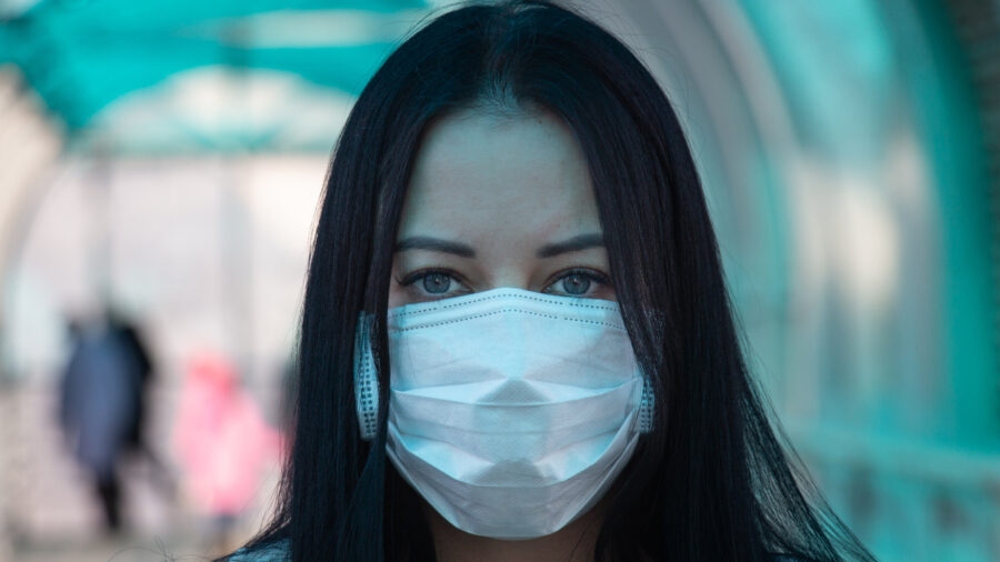 COVID Masks Must Now Be Worn In Your Home, According To Newest Rules