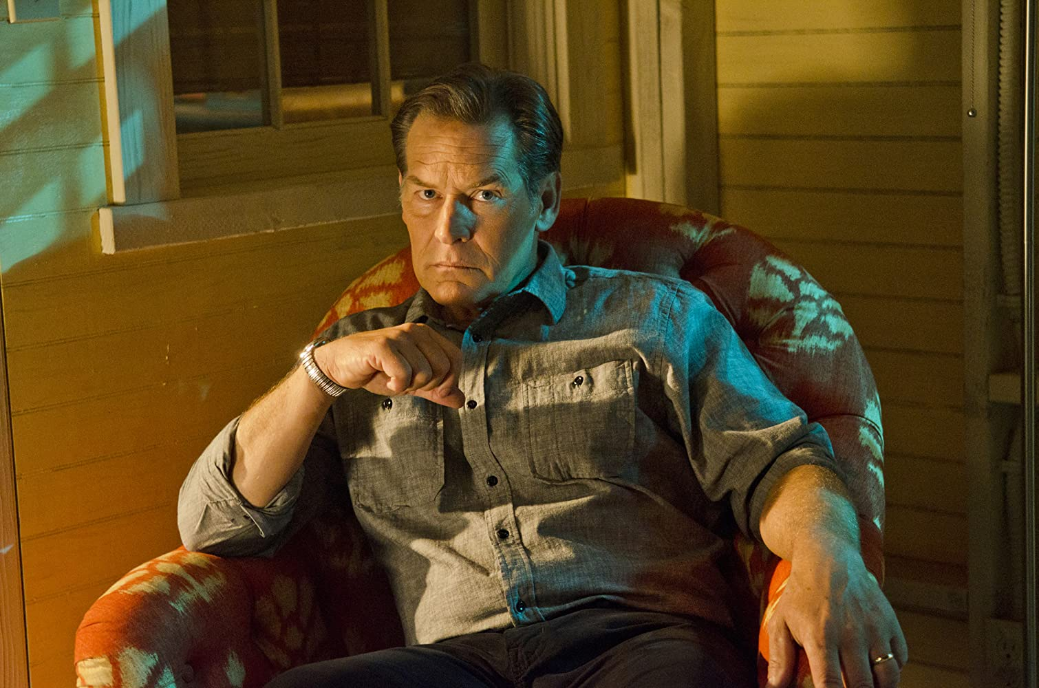 James Remar: How He Made Michael Biehn More Famous By Doing Drugs