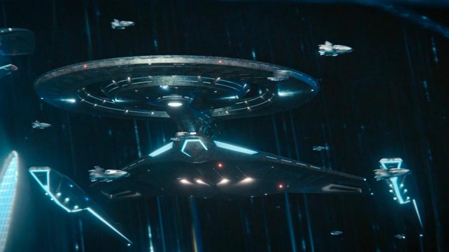 Star Trek: Discovery's Season 4 Villain May Not Be Corporeal
