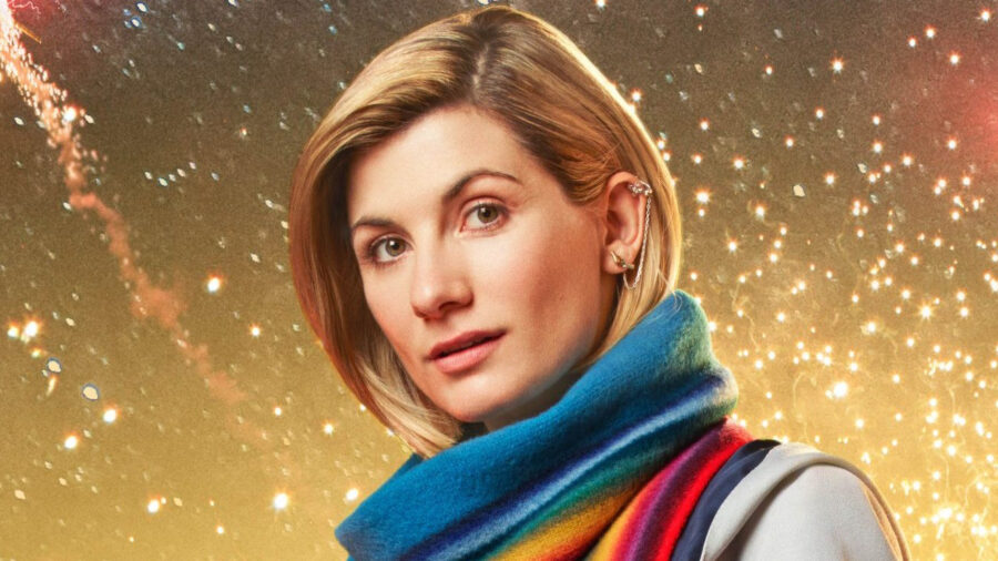 The Doctor From Doctor Who To Come Out Of The Closet