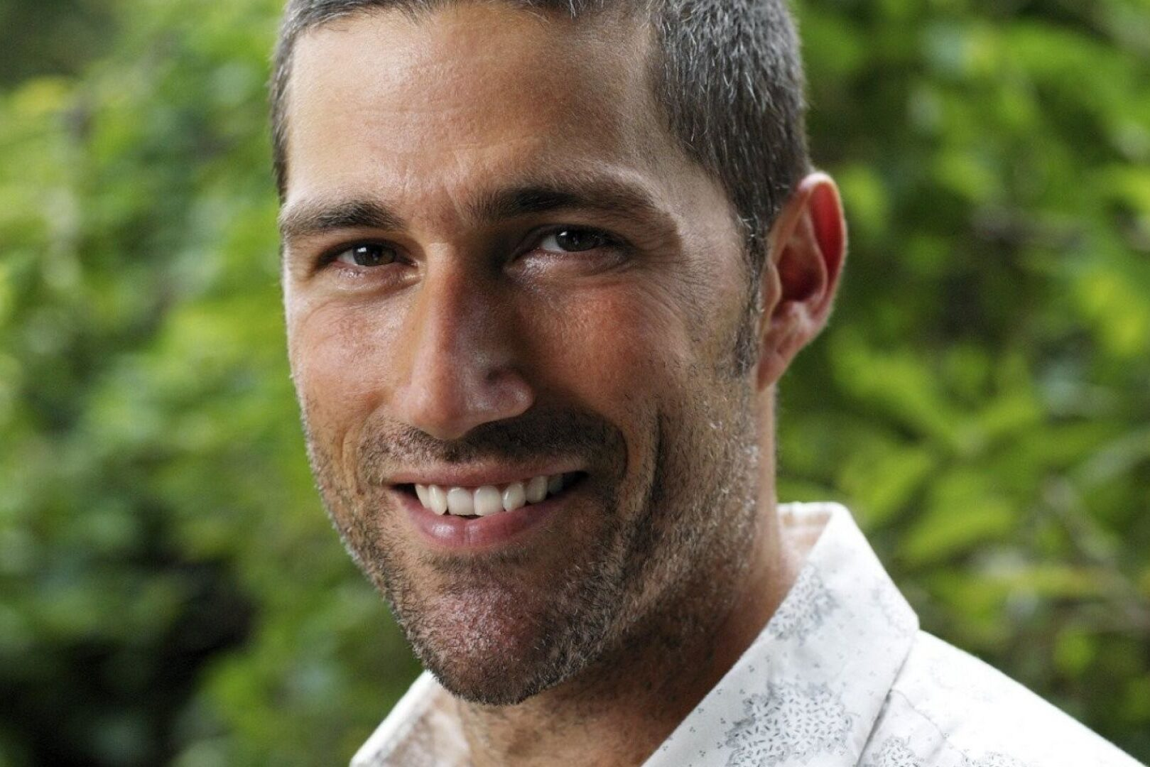 Matthew Fox: Accused Of Beating Women, Now The Lost Star Is Out Of Work
