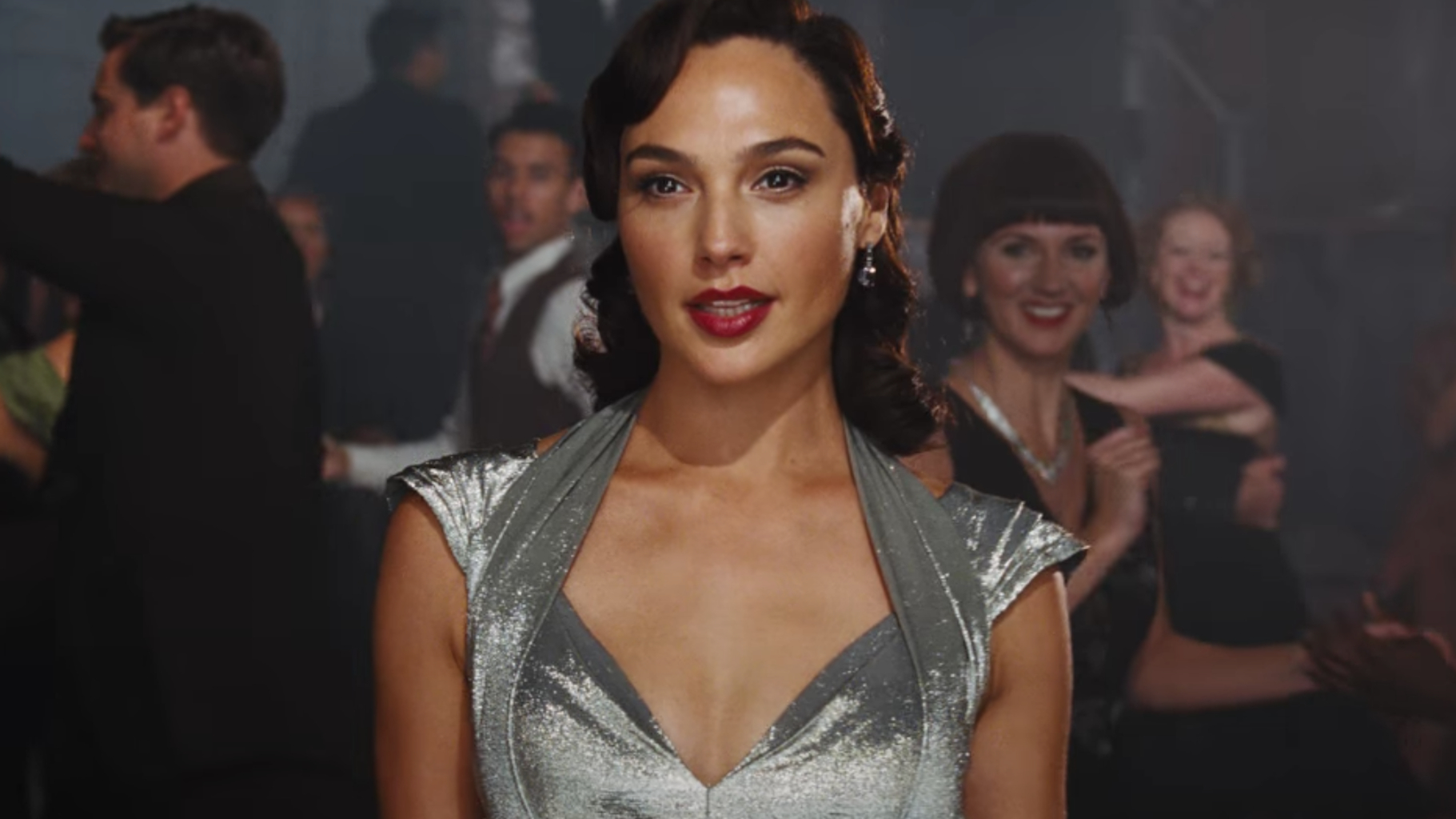 Gal Gadot Responds To Outrage And Backlash Over Her Next Role