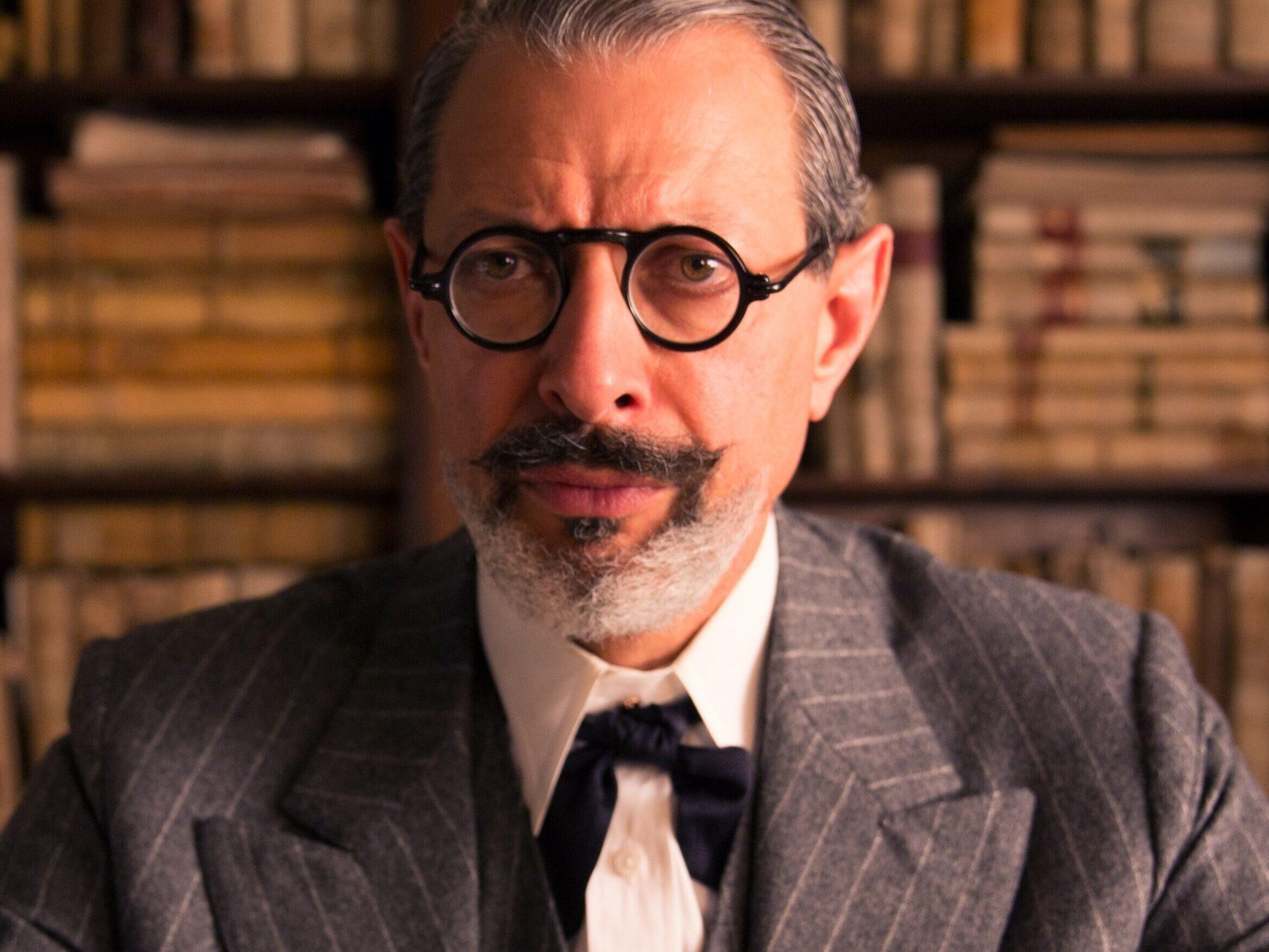 Jeff Goldblum best movies