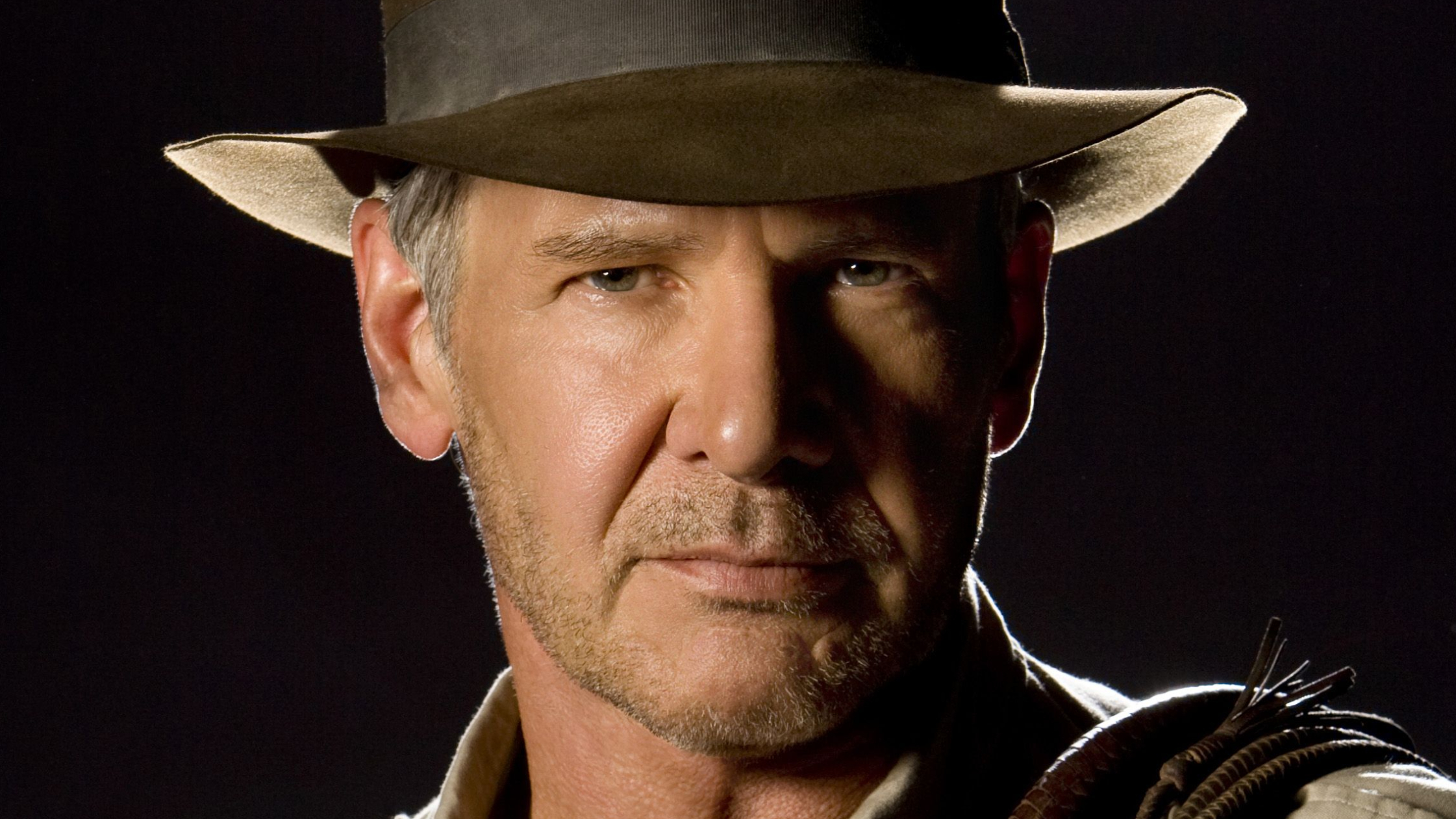 Harrison Ford Is 80 And Making Indiana Jones 5