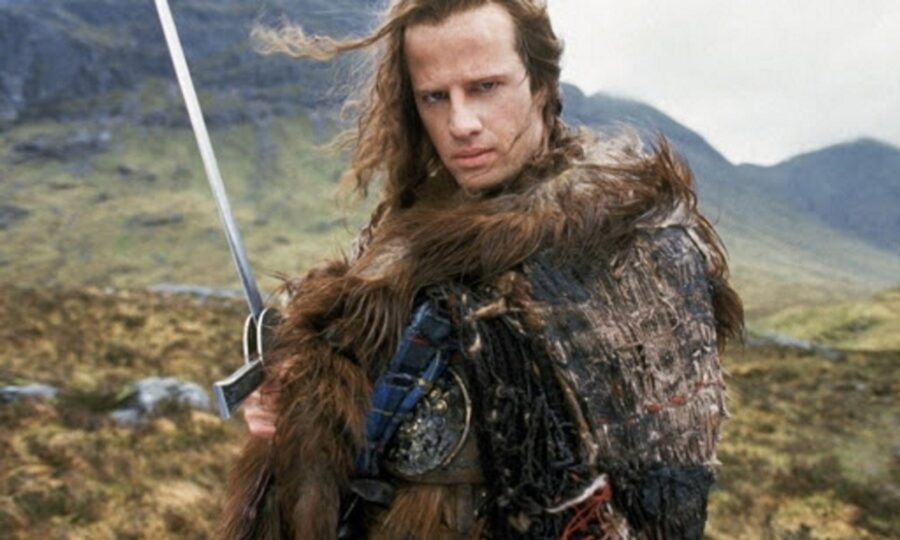 The Man Who Made Highlander Is Dead