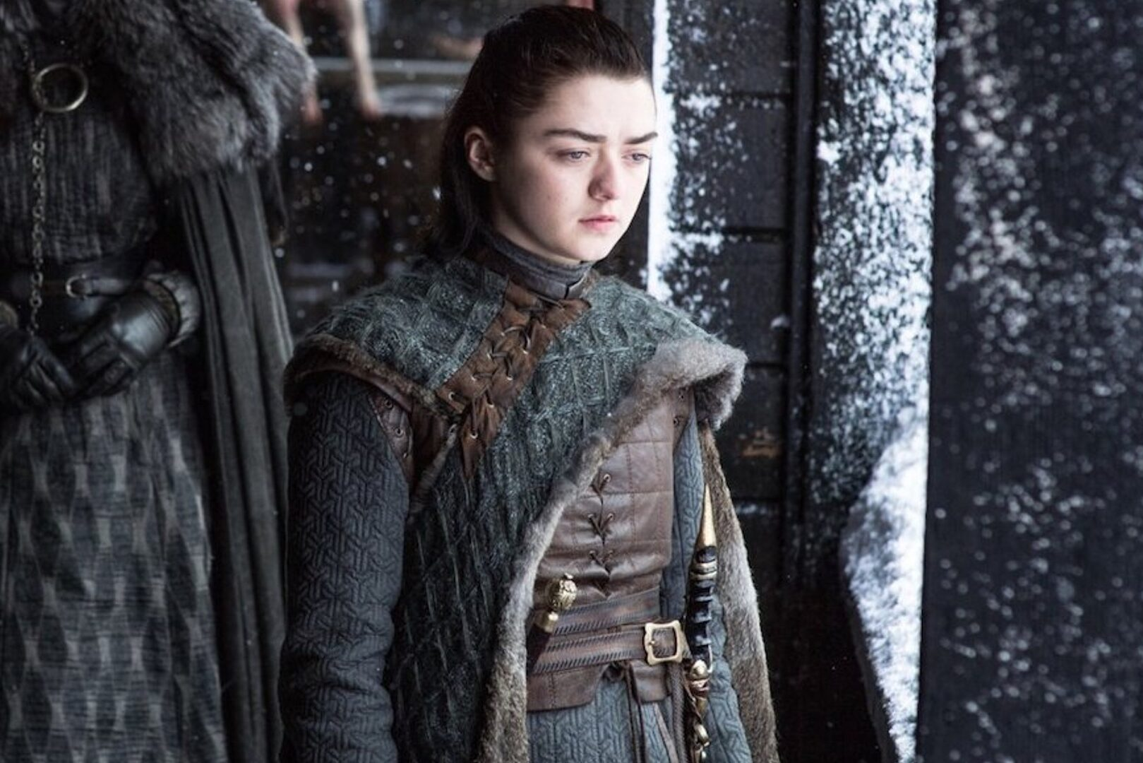 Maisie Williams: What Happened After Game Of Thrones Ended