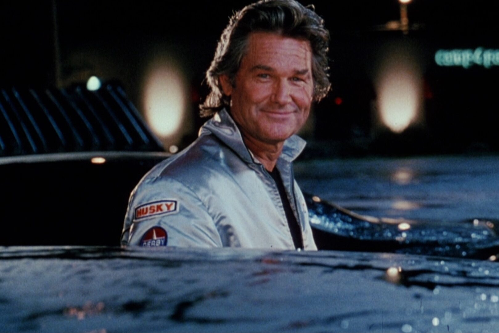 Kurt Russell Is Retiring After Playing One Final Role