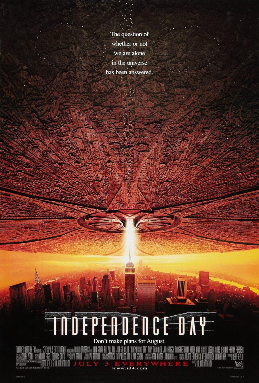 Jeff Goldblum movie