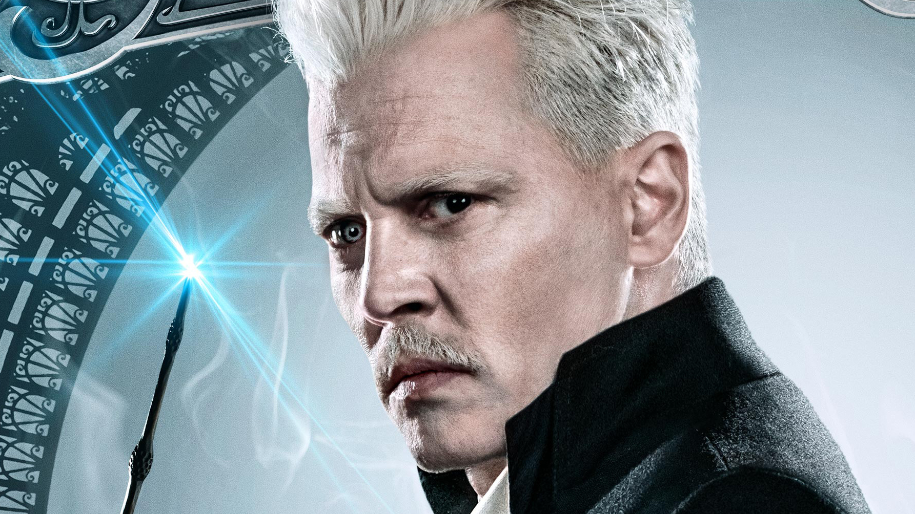Johnny Depp May Be Dropped From Fantastic Beasts After His Loss In Court